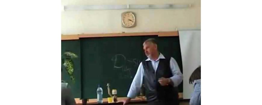 Шокирующая правда о мёде! Жданов раскрывает все секреты!
