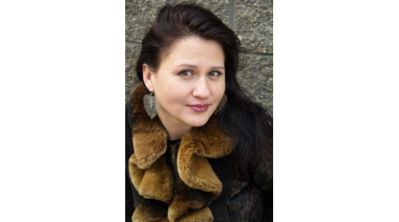 Татьяна Карпаева | Моя история