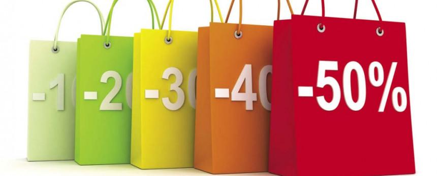 Таблица очков за покупки